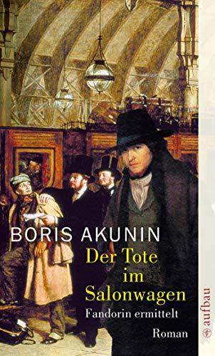 Russisches Poker: Roman (Fandorin ermittelt) (German Edition)