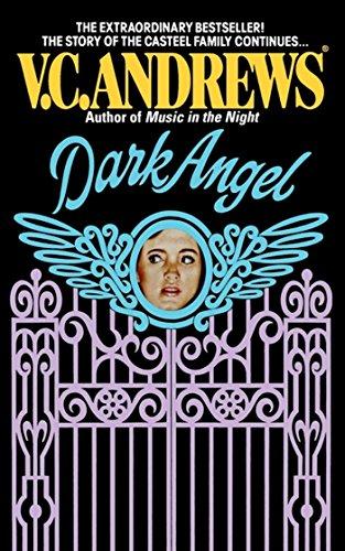 Dark Angel (Casteel Book 2) (English Edition)