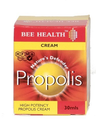Abeille santé Propolis crème, 30 ml