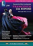 Mercadante: Francesca Rimini (Martina kostenlos online stream