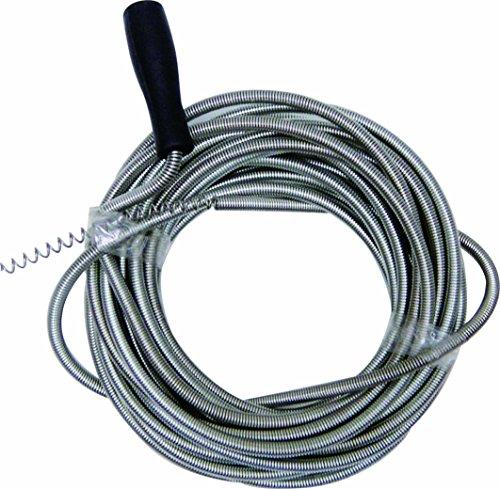 Rohrreinigungs Spirale Rohrreinigungsspirale 10 m Rohrreinigungwelle