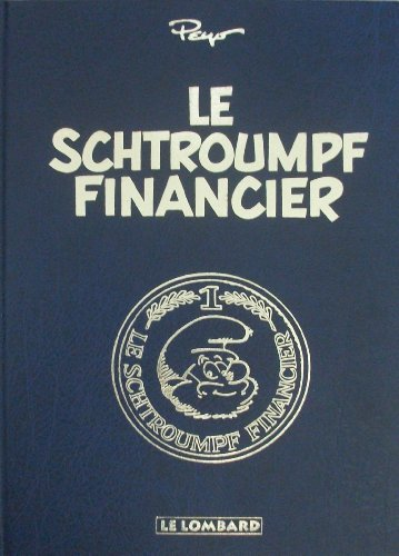 Le Schtroumpf financier