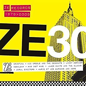 ZE RECORDS STORY