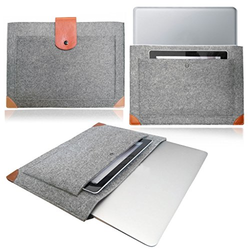 love-my-case-light-grey-116-11-felt-leather-strap-laptop-sleeve-case-cover-bag-for-acer-c720-c720p-w