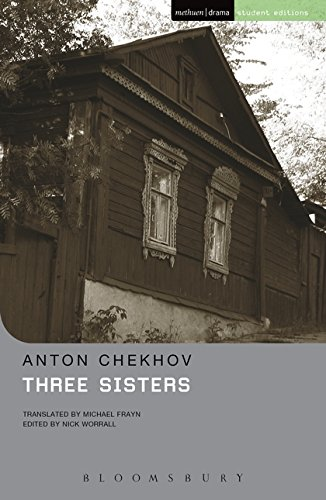 Three Sisters (Student Editions)
