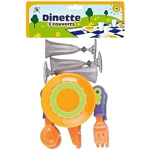 Partner Jouet - Utensilio de Cocina (A1200051)
