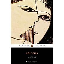 Antígona (PENGUIN CLÁSICOS, Band 27001)
