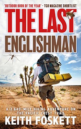 The Last Englishman by Keith Foskett