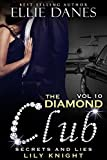The Diamond Club, Vol. 10: A Billionaire Boys Club