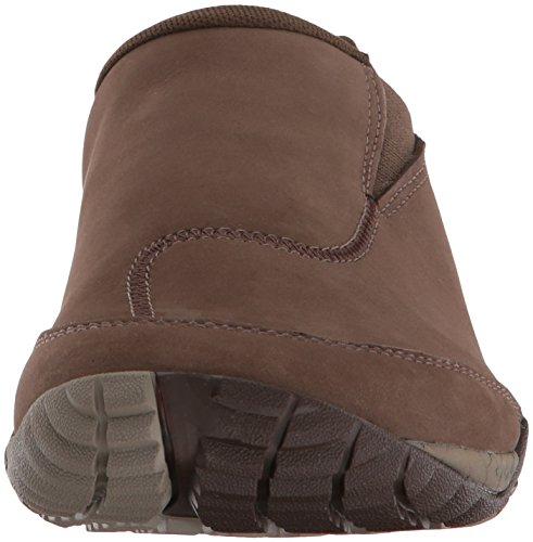 Schuhe Merrell Turnschuhe Stone Vibram Moc Herren Merrell Laufschuhe Slipper Parkway J94207 Sneakers 64RqqxvS