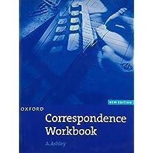 A Handbook of Commercial Correspondence: Workbook Revised Edition (A Handbook Commercial Correspondence)
