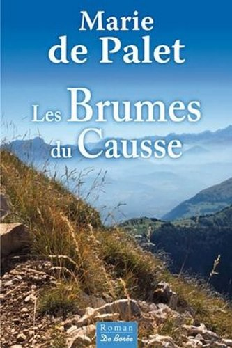 Book's Cover ofBrumes du Causse (les)