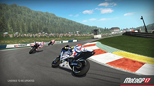Moto GP 17  screenshot