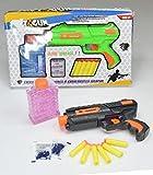 Soft-Gun-mit-Softdart-und-Wasserkugeln-wahlweise-abzufeuern-Pistole