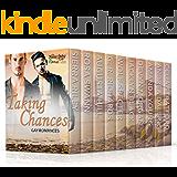 Taking Chances: Gay Romances (English Edition)