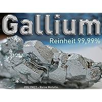 Prima Arta - Gallium pur à 99.99% - 40g