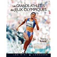 Les grands athlètes des Jeux Olympiques