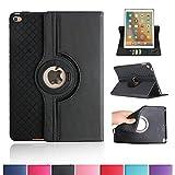 Best Boriyuan Cases For Ipad Minis - Boriyuan Flip Folio Case for Ipad Mini (Black) Review