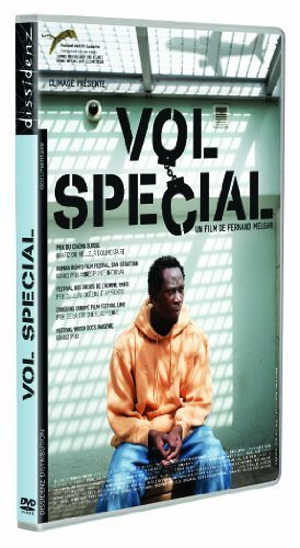 Special Flight ( Vol spécial ) [ NON-USA FORMAT, PAL, Reg.0 Import - France ] by Fernand Melgar