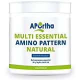 APOrtha Multi Essential Amino Pattern
