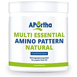 Aportha Multi essential Aminosäure