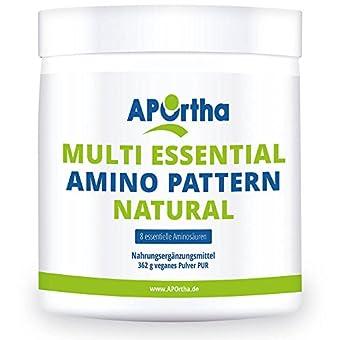Aportha Multi essential Aminosäure