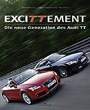 Excittement: Die neue Generation des Audi TT