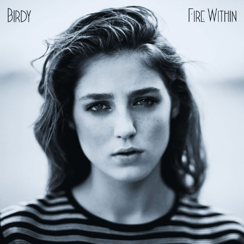 Fire Within (Deluxe)