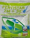 """""""FERTISTAR ZM + 3e"""" CONCIME MINERALE CON AZOTO (10%) FOSFORO (41%) CONTENENTE MAGNANESE E ZINCO IN CONFEZIONE DA 10 KG"""