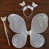 Infinxt Fairy Butterfly Wings Costume Fo...