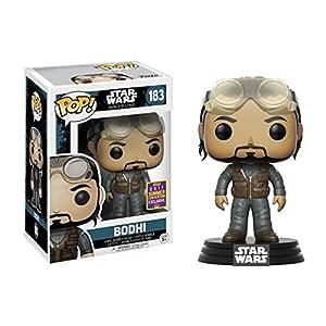 Funko Pop Bodhi Rook SDCC (Star Wars 183) Funko Pop Rogue One (Star Wars)