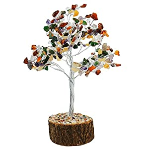 Harmonize Spiritual Gems Multistone Baum Mere Vastu Feng Shui Reiki Kristall