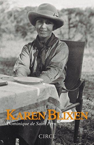 Karen Blixen (Biografía)