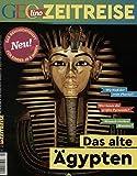 GEOlino Zeitreise 01/2016 - Das alte Ägypten - Martin Verg