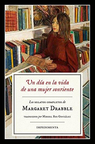 Un día en la vida de una mujer sonriente (Impedimenta) (Spanish Edition)