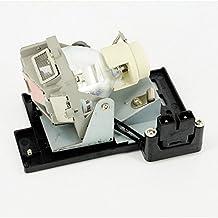 Lámpara 5J.J0705.001para Benq MP670W600W600+ proyector bombilla lámpara con la vivienda