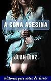 A cona asasina: (Versión galega) (Historias para antes de durmir Book 1) (Galician Edition)