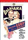 Balalaika by Nelson Eddy