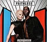 Faithless - Greatest Hits 2 CD Set