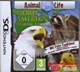 Animal Life Nord Amerika Noth America Nintendo NDS