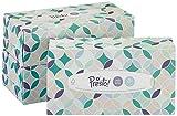 Amazon-Marke Presto! 4-lagige Papiertaschentücher-Boxen milder