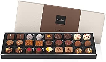 Hotel Chocolat- The Everything Sleekster