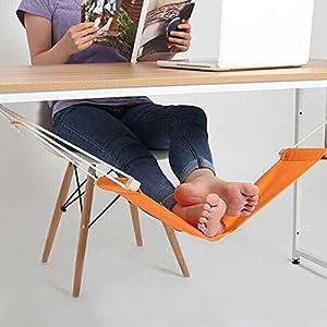 Mini Hamaca de mesa y escritorio para pies 01