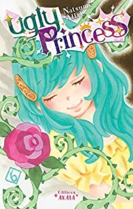 Ugly Princess Edition simple Tome 6