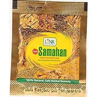LINK-SAMAHAN-LINK-SAMAHAN-Samahan-ayurvedischen-Ceylon-Krutertee-50-Sachets