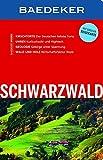 Baedeker Reiseführer Schwarzwald: mit GROSSER REISEKARTE