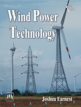 Wind Power Technology by [Earnest, Joshua]