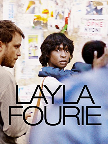 Layla Fourie Cover