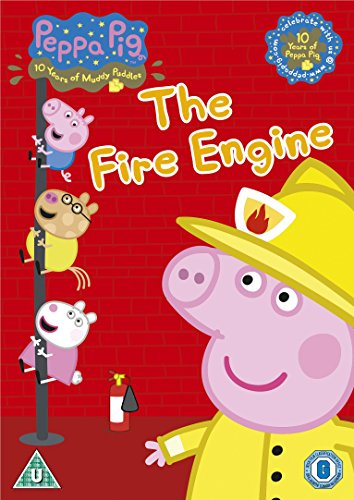 Fire Engine And Other Stories