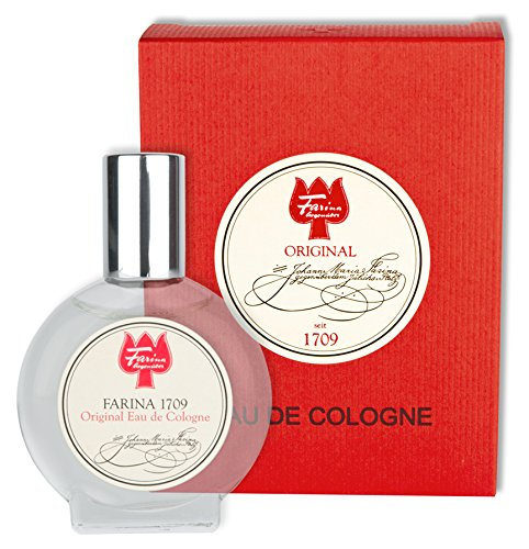 FARINA 1709 Farina 1709 original eau de cologne roll-on 15ml